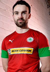2019/21 Home Shirt (Youth)