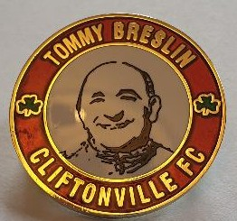 'Tommy' badge